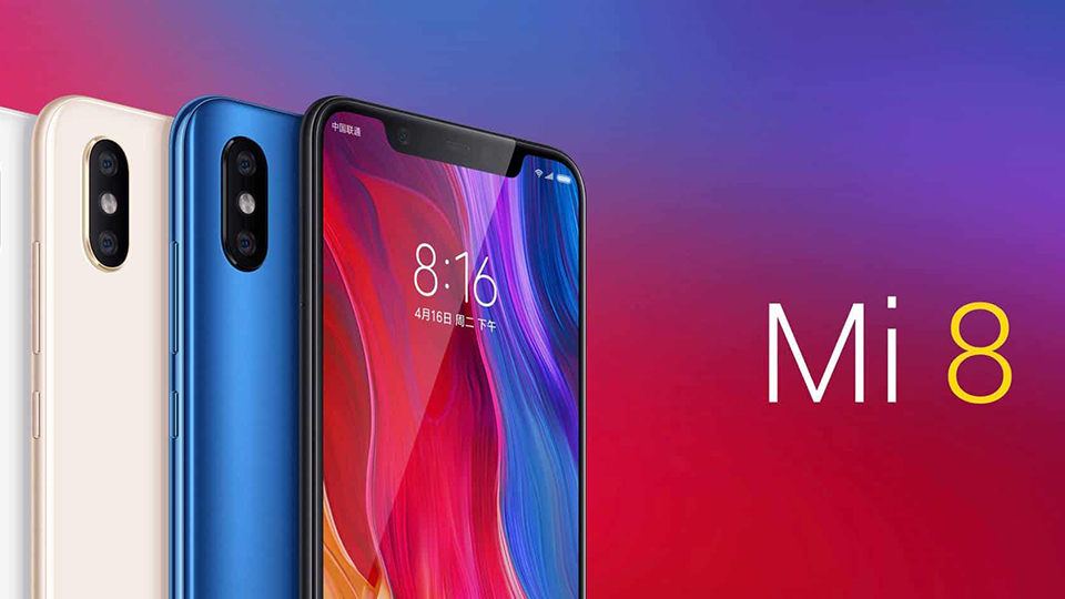Serie Xiaomi Mi 8 Pro, Lite, SE, EE, Explorer Edition reciben MIUI 10 Android 9 Pie