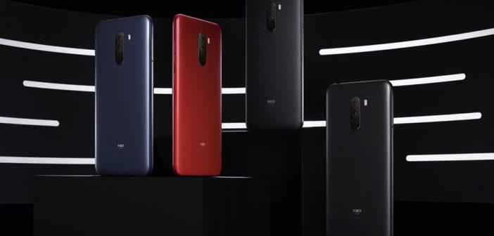 comprar pocophone f1 al mejor precio. Noticias Xiaomi Adictos