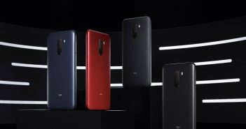 Comprar POCOPHONE F1 Xiaomi GLOBAL mejor precio. Noticias Xiaomi Adictos
