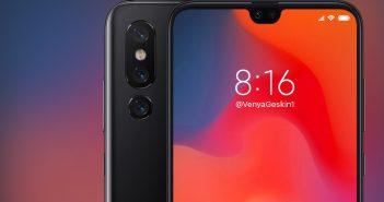Xiaomi podría presentar un nuevo buque insignia este 24 de febrero Xiaomi mi 9 Adictos