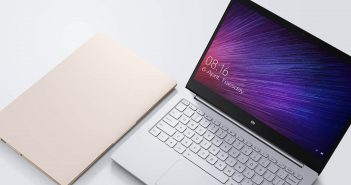 Xiaomi Mi Notebook Air 12,5