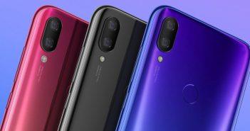 Xiaomi Play precio y características