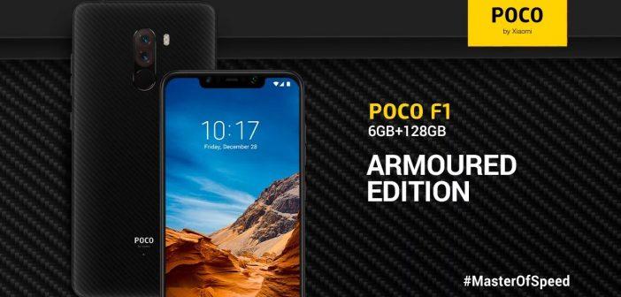 Xiaomi POCOPHONE F1 POCO