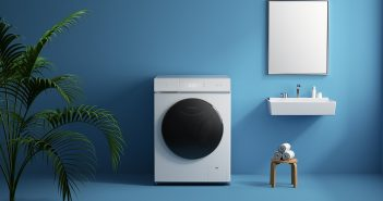 Xiaomi Mijia Internet Washing and Drying Machine lavadora secadora
