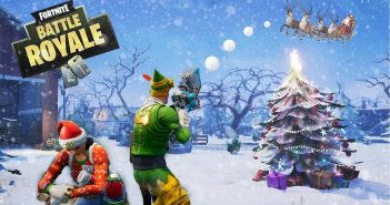 Fortnite se hace compatible con smartphone Android de gama media