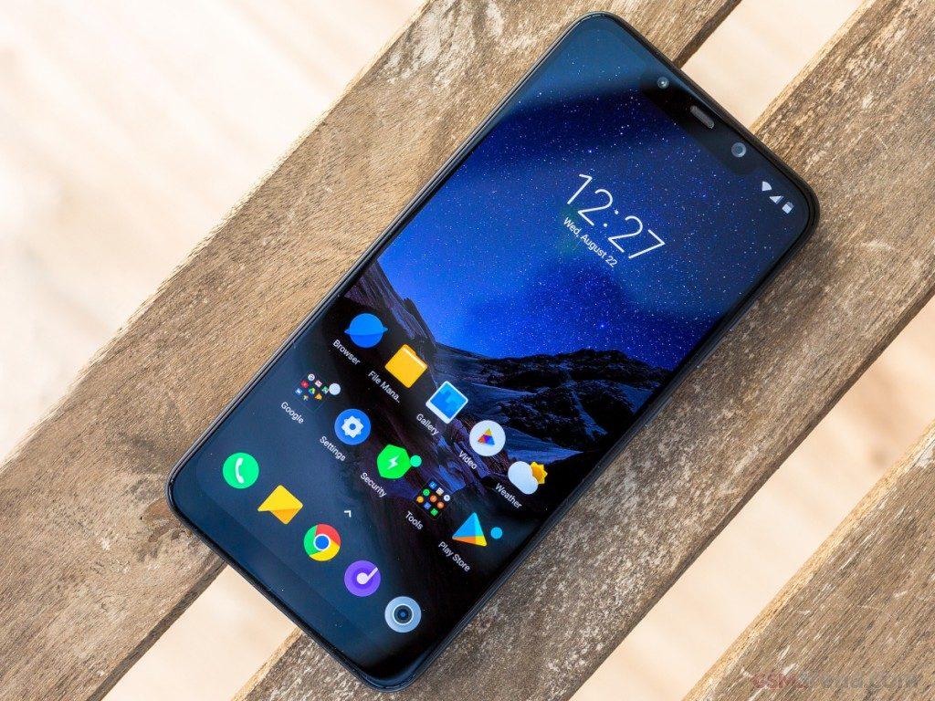 Xiaomi POCOPHONE F2 POCO F1