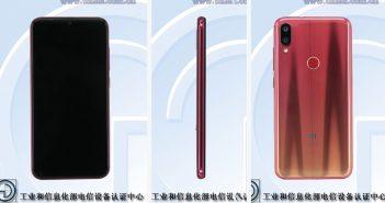 Xiaomi Play aparece filtrado en TENAA con todas sus características