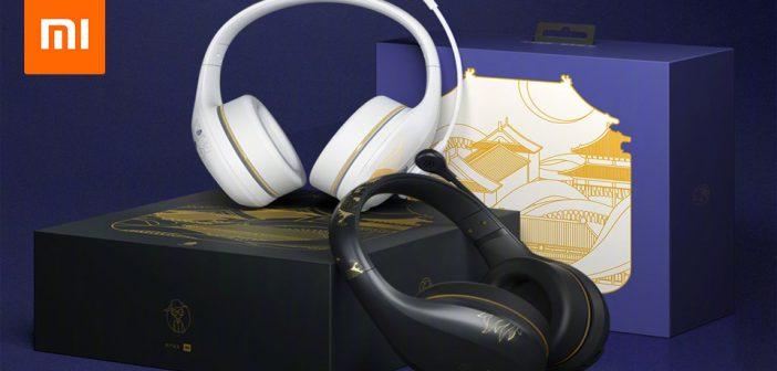 Xiaomi auricular inalámbrico bluetooth forbidden city