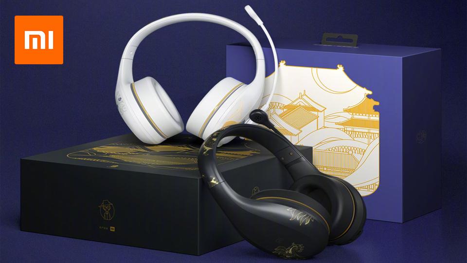 Xiaomi lanza unos auriculares inalámbricos inspirados en los