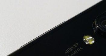 Caámara de 48 megapíxeles Xiaomi