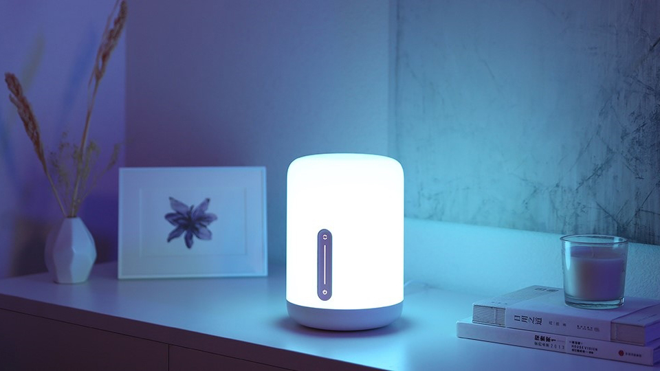 xiaomi mijia lamp 2 homekit apple compatible noticias xiaomi adictos