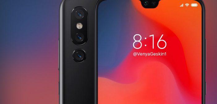 Xiaomi Mi 9 características y precio, rumores y filtraciones.