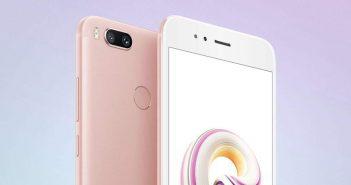 Xiaomi Mi A1 se actualiza con el último parche de seguridad de agosto. Noticias Xiaomi Adictos