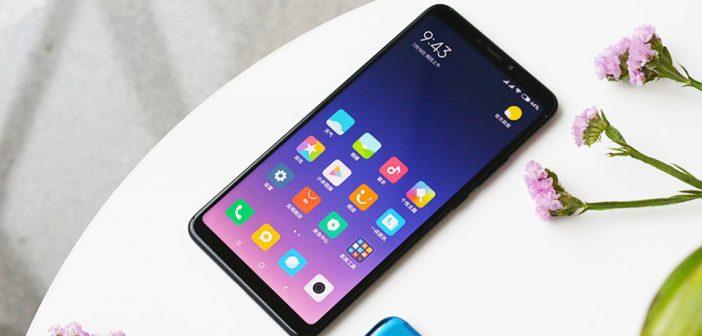 Xiaomi Mi Max 4 características especificaciones y precio