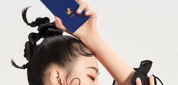 Xiaomi Mi Mix 3 Palace Edition