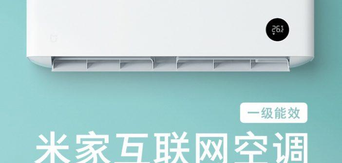 Xiaomi Mijia Samrt Air Aconditioner