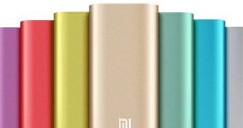 Xiaomi ha vendido más de 100 millones de baterías portátiles powerbank