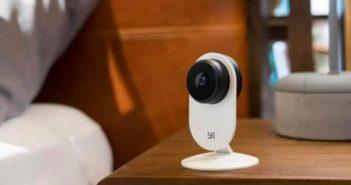 Xiaomi Yi Home Camera 3 camara de vigilancia Full HD 1080