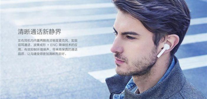 Xiaomi AirDots Pro Bluetooth Headset Air auriculares inalámbricos bluetooth xiaomi adictos