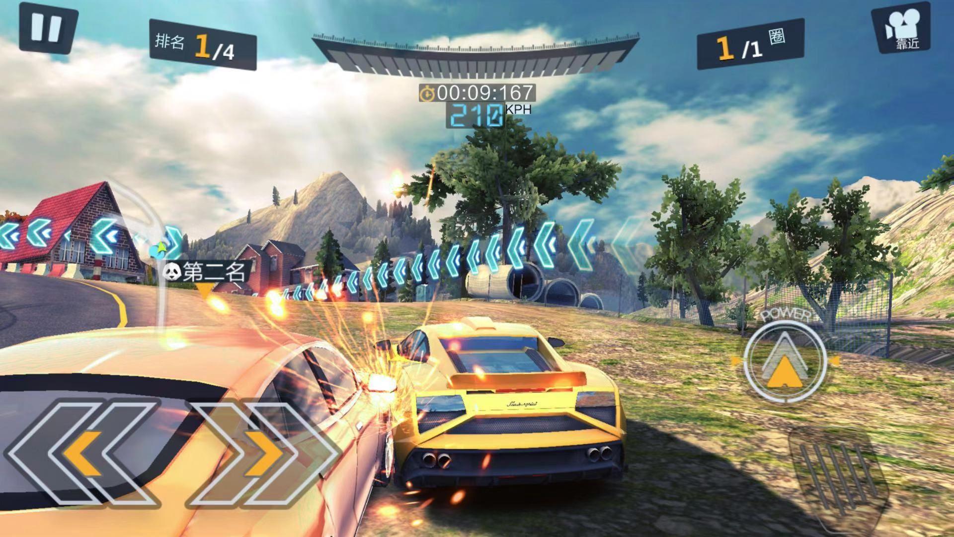 Xiaomi presenta su primer juego videojuego de carreras Millet Car Racing para android y iphone