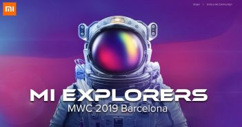 Mobile World Congress MWC 2019 XIaomi Mi Explorer todos gastos pagados Noticias Xiaomi Adictos