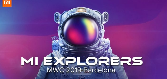 Mobile World Congress MWC 2019 XIaomi Mi Explorer todos gastos pagados Noticias Xiaomi Adictos