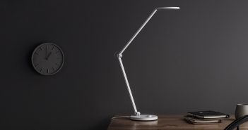 Xiaomi Mijia Table Lamp Pro, precio y características homekit apple