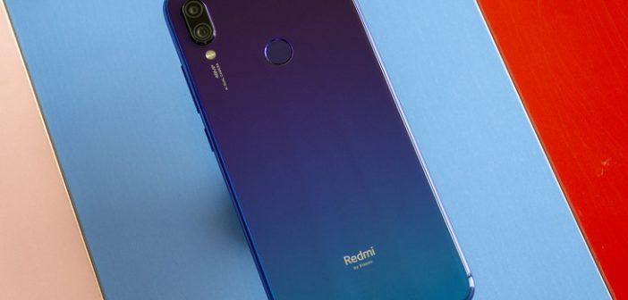 El nuevo Redmi Note 7 by Xiaomi recibirá modo nocturno o modo noche en su cámara de 48 megapíxeles mp