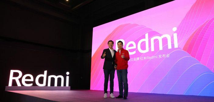 Redmi anunciará dos nuevos dispositivos en menos de un mes Noticias Xiaomi Adictos