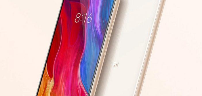 Modo Noche o Nocturno llega al Xiaomi Mi 8 SE