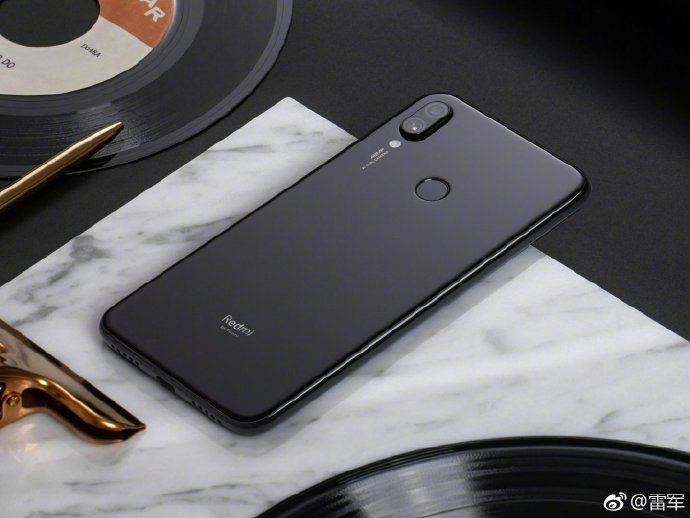Xiaomi Redmi Note 7 Geekbench Redmi X lei jun weibo