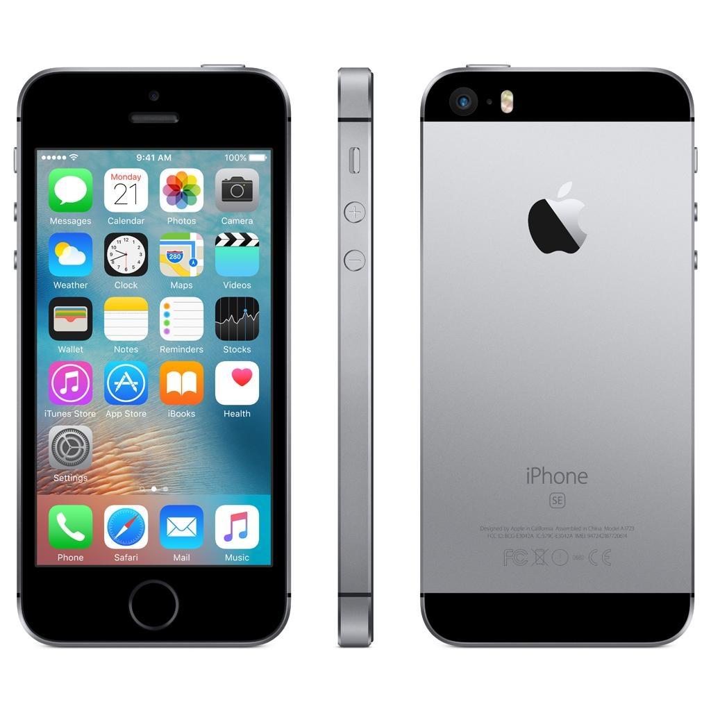 Apple lanza de nuevo iPhone SE en un intento de ganar mercado contra Xiaomi Noticias Adictos
