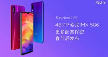 Xiaomi Redmi Note 7 Pro precio y características con snapdragon 675 Xiaomi Adictos