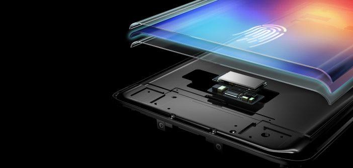 Xiaomi desarrolla un nuevo sensor de huellas dactilares bajo pantalla más rapido y preciso ultrasónico Xiaomi Adictos