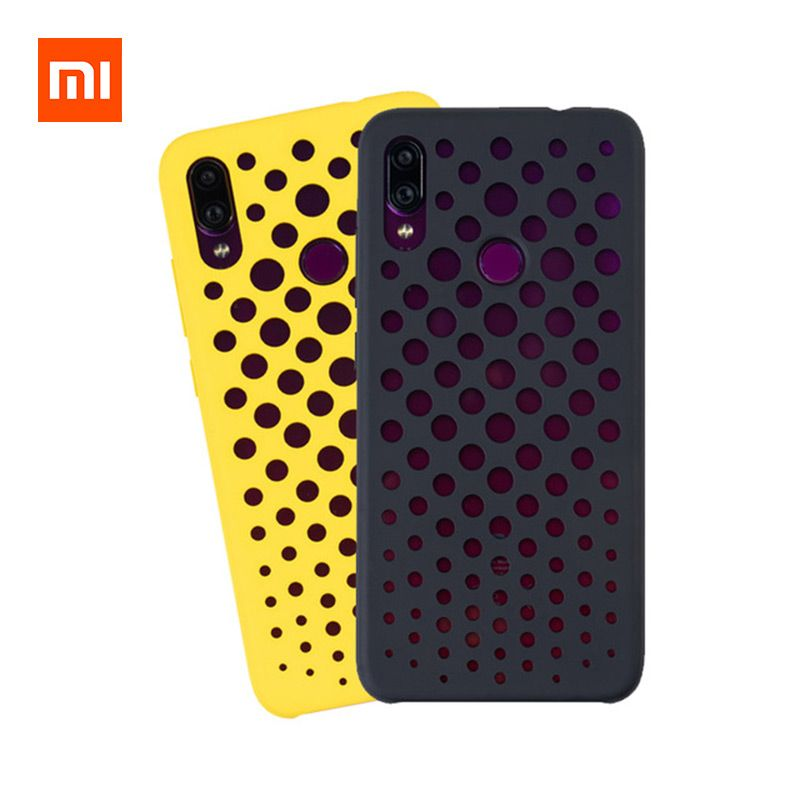 Funda protectora case Redmi Note 7 Noticias Xiaomi Adictos
