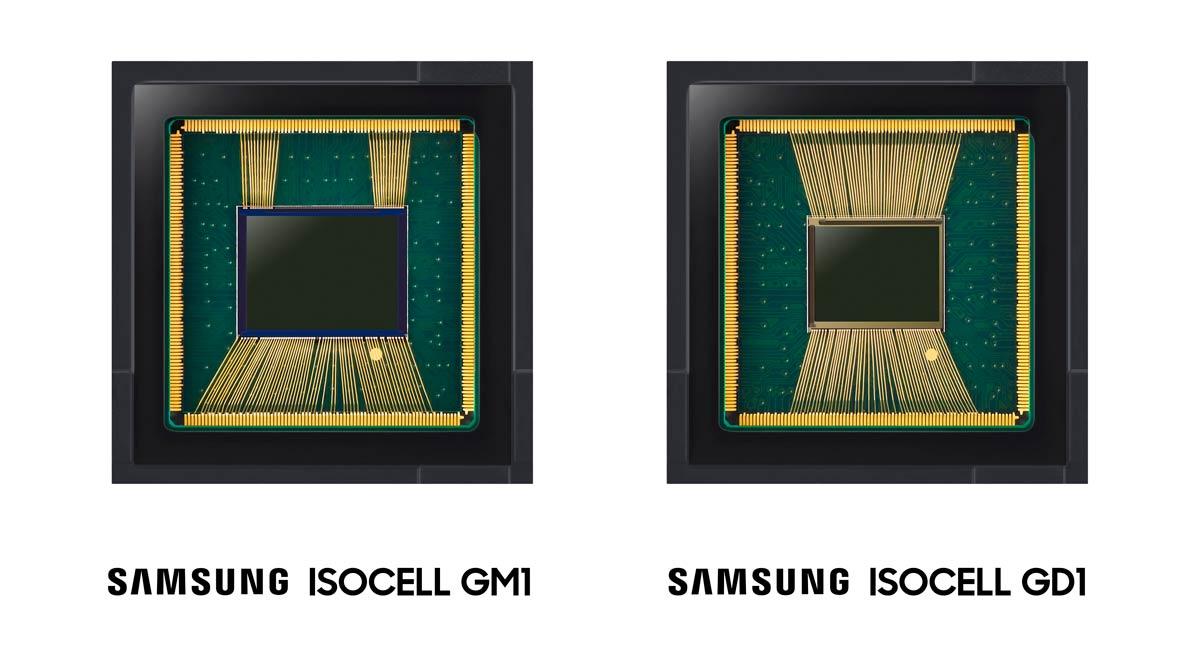Samsung ISOCELL GD1 Xiaomi redmi Note 7 Pro 48 megapixeles cámara sensor