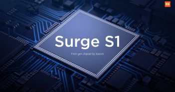 Xiaomi confirma continuar desarrollando su procesador Surge S2, sustituto del Surge S1