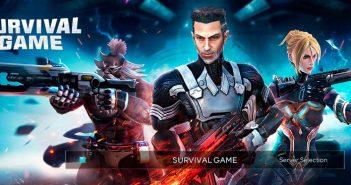 Ya puedes descargar Xiaomi Survival Game Battle Royale Xiaomi Adictos Noticias