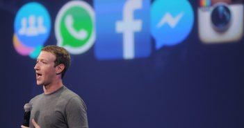 Whatsapp, messenger e instagram facebook integrará en una sola aplicación