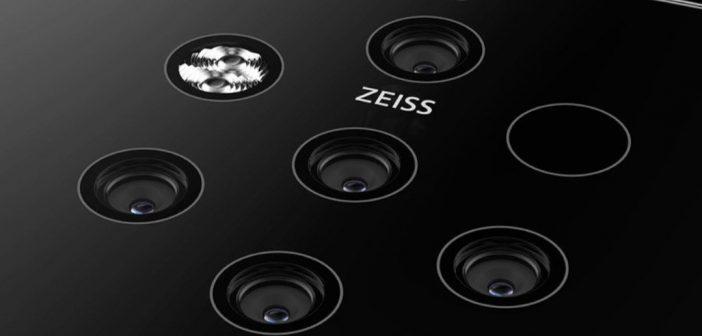 Xiaomi muestra penta cam cinco cámaras xiaomiadictos