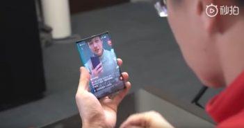 Xiaomi Mi Mix Flex o Mi Dual Flex Noticias Xiaomi Adictos