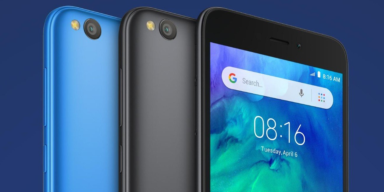Redmi Go basado en Android Go Noticias Xiaomi Adictos