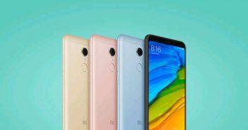 Xiaomi Redmi 5 recibe MIUI 10.2.3 corrigiendo fallos xiaomiadictos