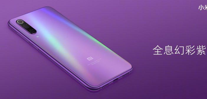 Xiaomi Mi 9 SE precio y características noticias xiaomi adictos xiaomiadictos