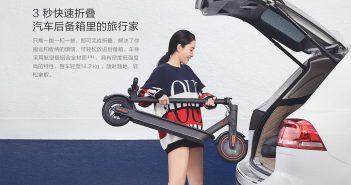 Mijia Electric Scooter Pro noticias xiaomi xiaomiadictos adictos