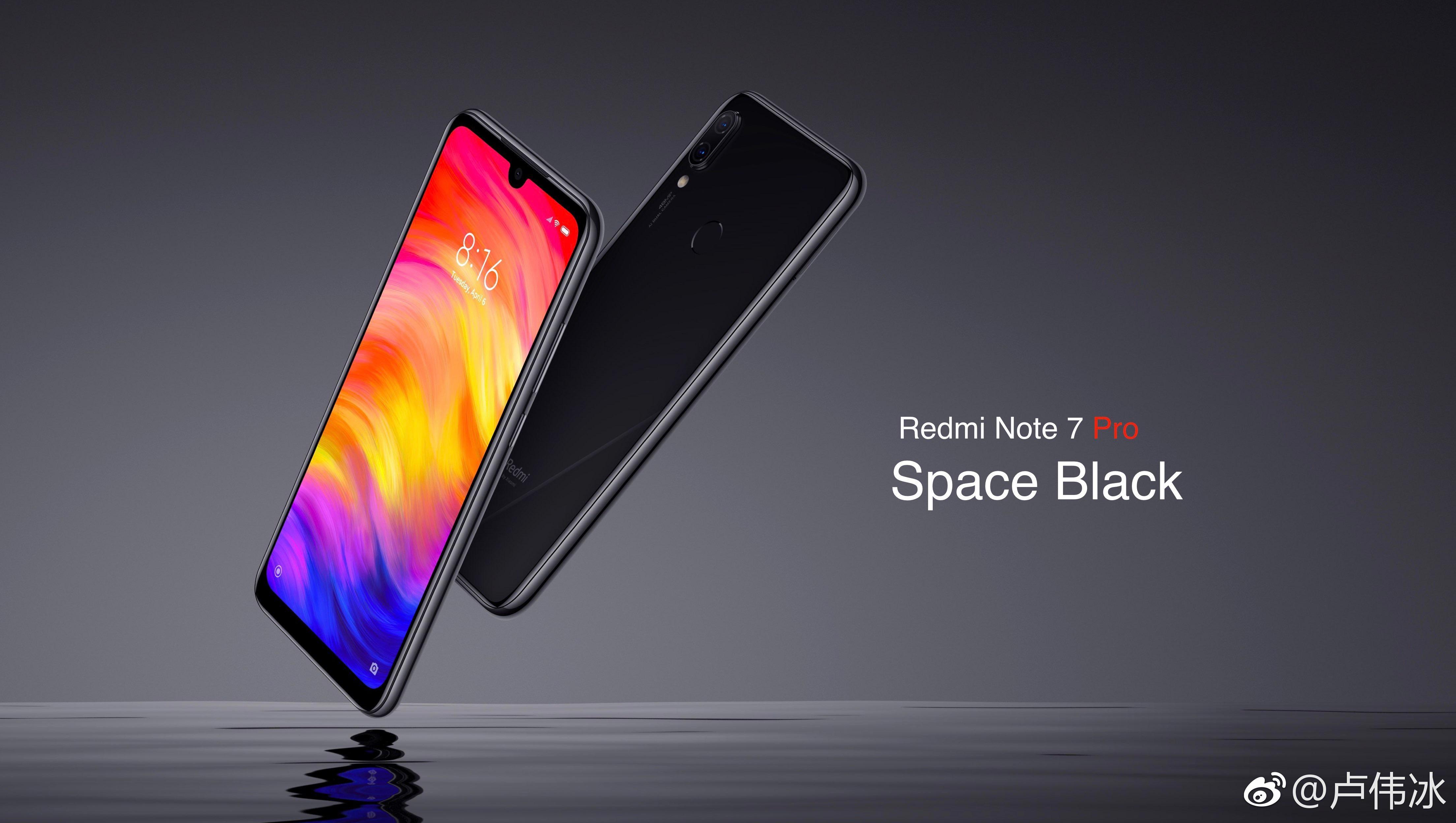 Redmi Note 7 Pro características y precio noticias xiaomi adictos