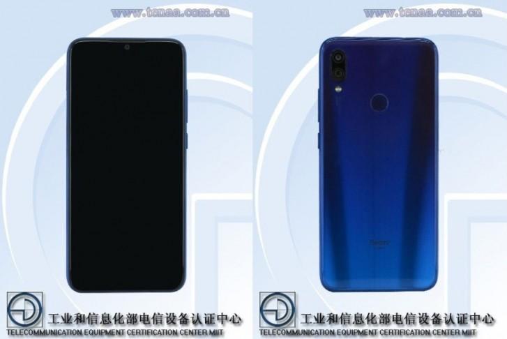 Redmi Note 7 Pro listado en TENAA muestra precio y características noticias xiaomi adictos