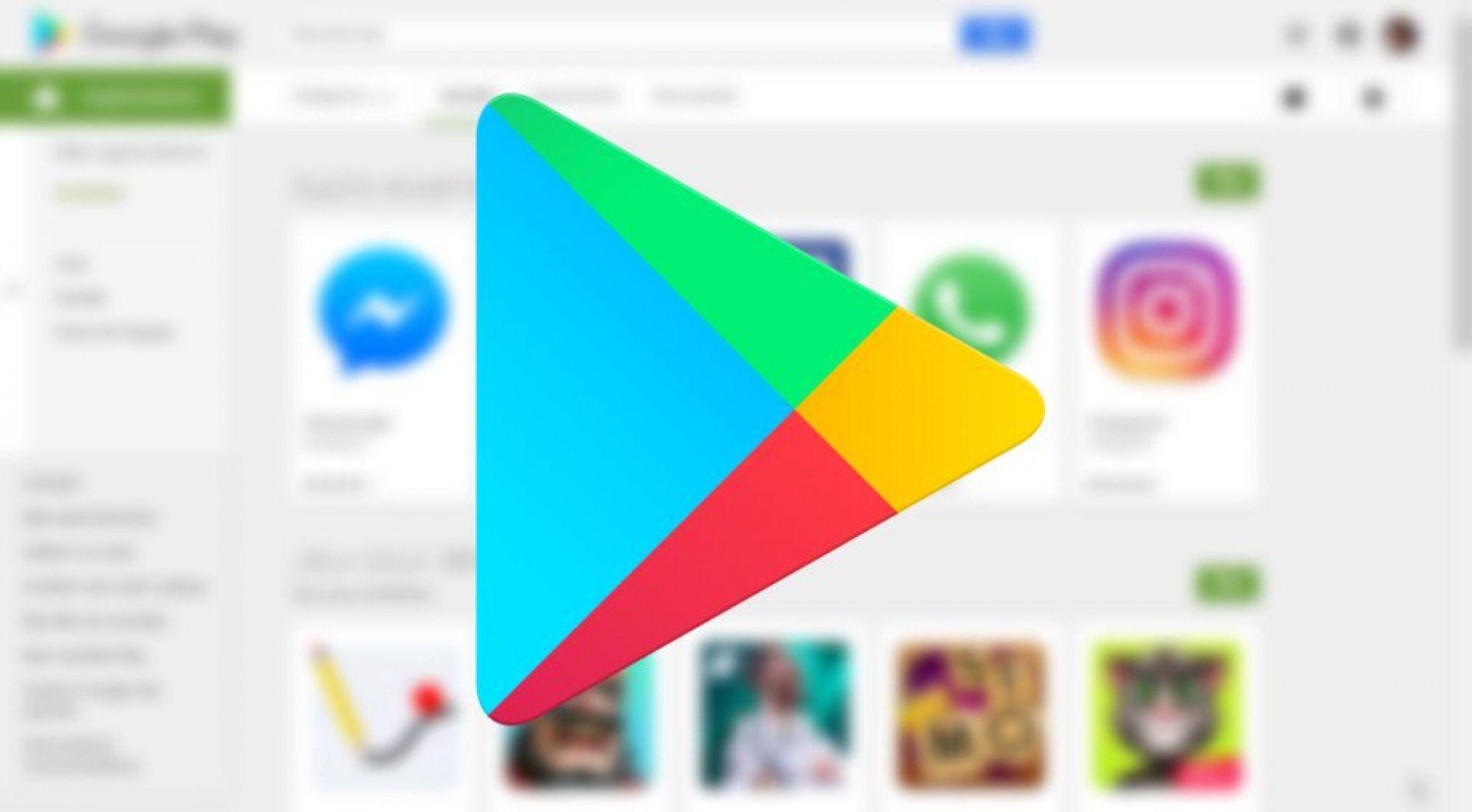 Resultado de imagen para Google Play Store