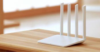 Xiaomi mi router 802.11ax ax estándar wifi caracteristicas precio