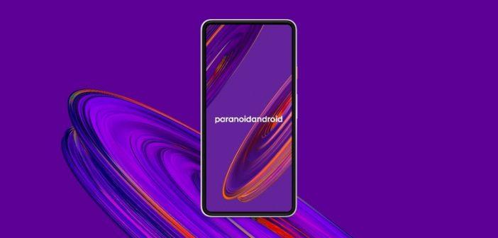 Custom ROM Paranoid Android llega de forma oficial Xiaomi Redmi Note 5 Pro noticias xiaomi adictos xiaomiadictos